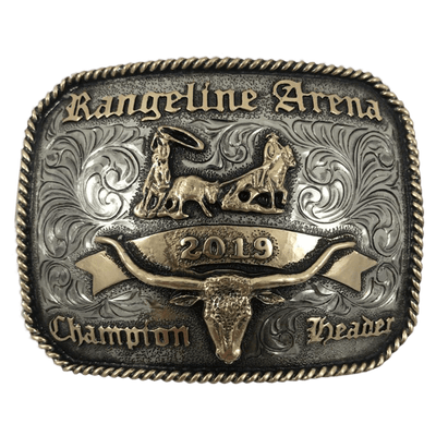 CBC 178 Old School - Corriente Buckle