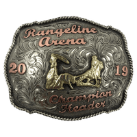 CBC 179 Old School - Corriente Buckle