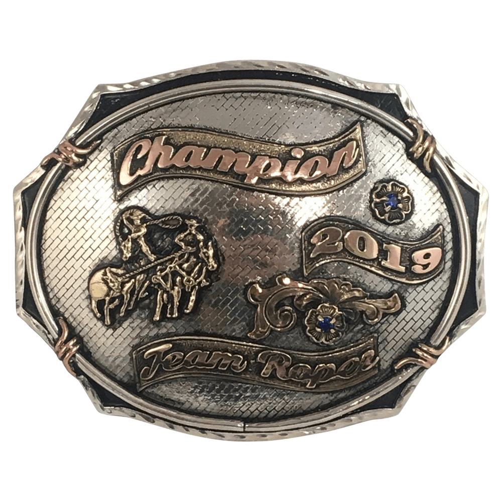 CBC 188 - Corriente Buckle