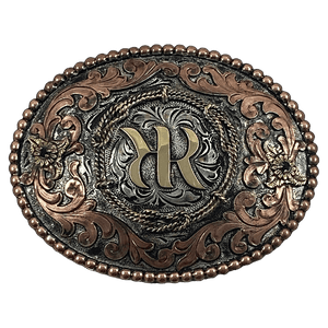 CBC 190 - Corriente Buckle