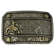 CBC 193 - Corriente Buckle