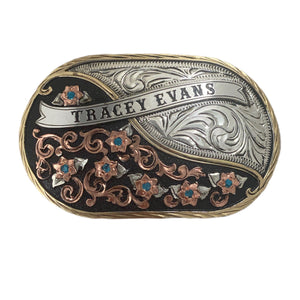 CBC 204 - Corriente Buckle