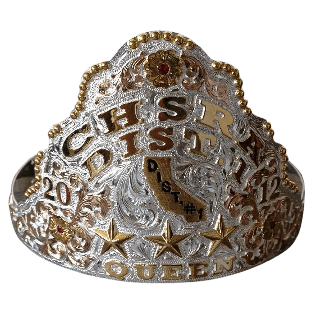 CBCO 100 - Corriente Buckle