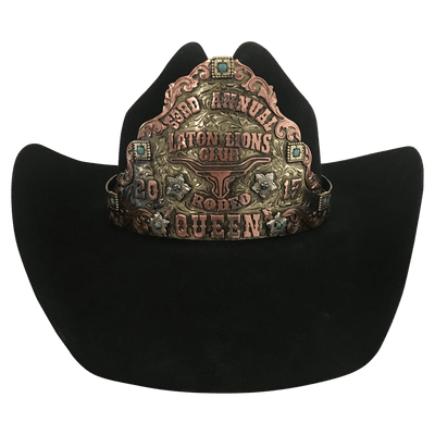CBCO 106 - Corriente Buckle