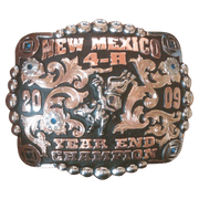 CBE 105 - Corriente Buckle
