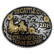 CBE 107 - Corriente Buckle
