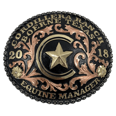 CBE 115 - Corriente Buckle