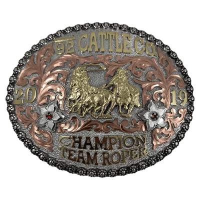CBE 117 - Corriente Buckle