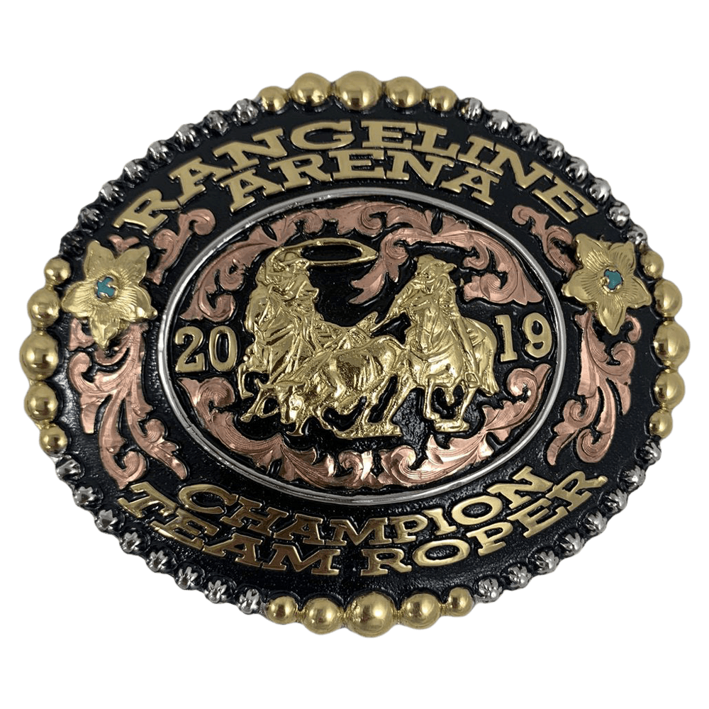 CBE 121 - Corriente Buckle