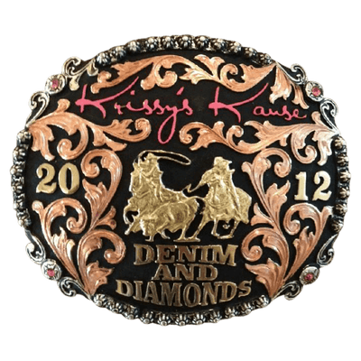 CBE 122 - Corriente Buckle
