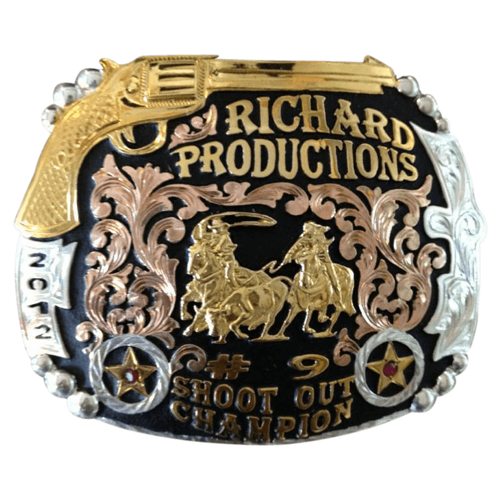 CBE 146 - Corriente Buckle