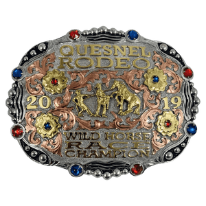CBE 161 - Corriente Buckle