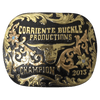 CBE 166 - Corriente Buckle
