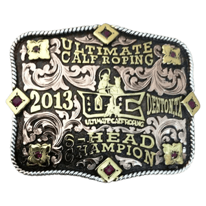 CBE 169 - Corriente Buckle
