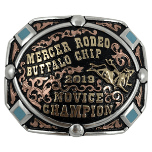 CBE 177 - Corriente Buckle