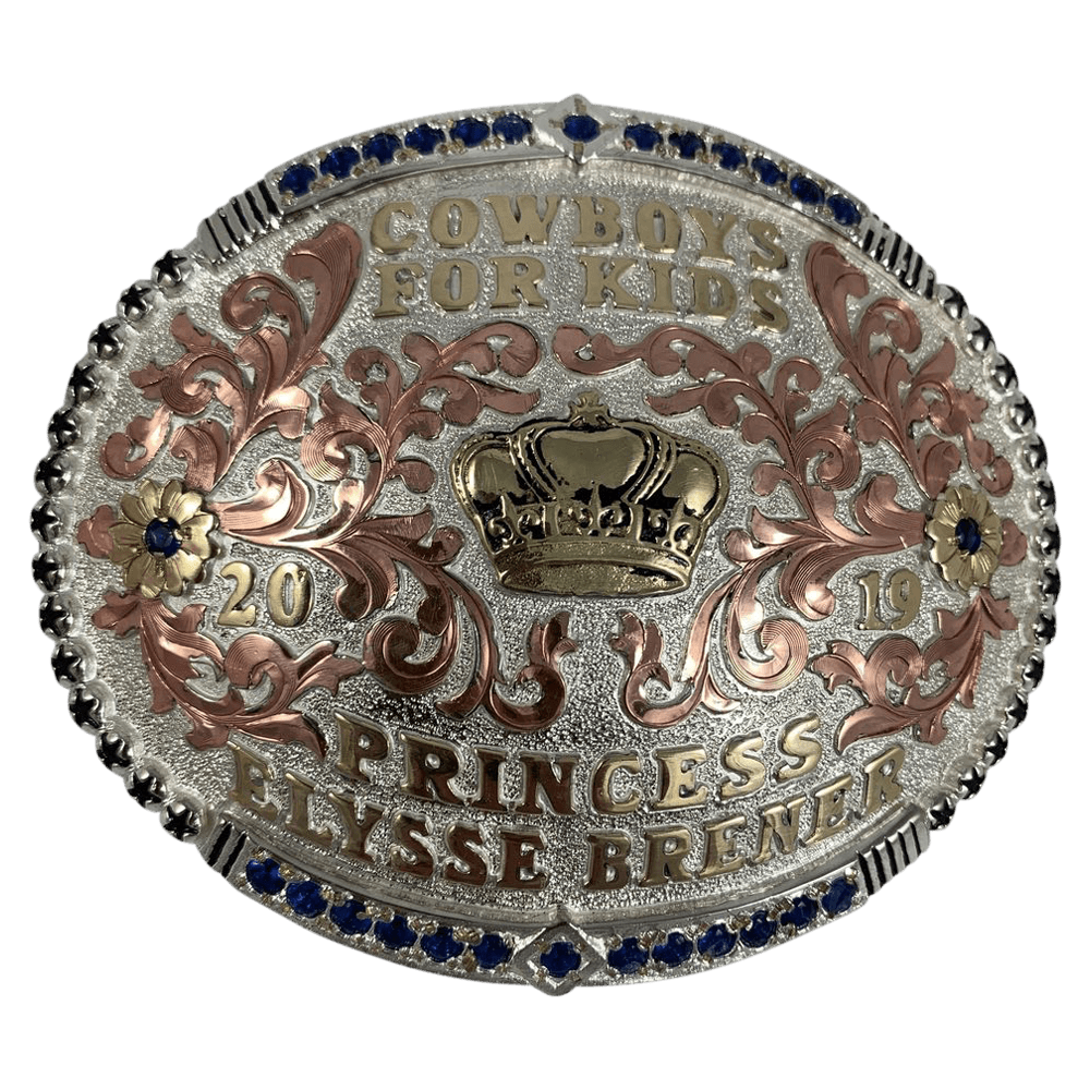 CBE 180 - Corriente Buckle