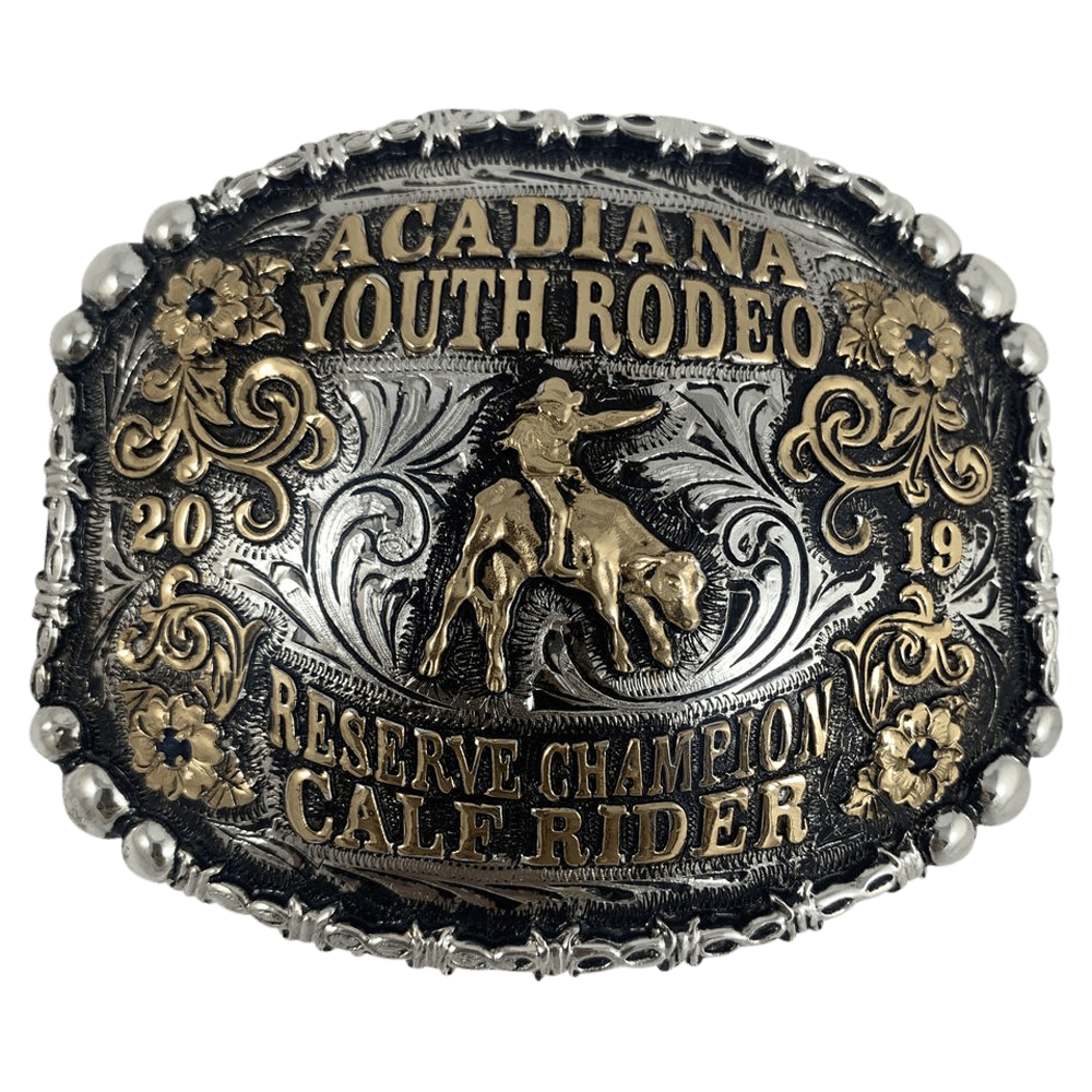 CBE 182 - Corriente Buckle