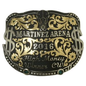 CBE 207 - Corriente Buckle