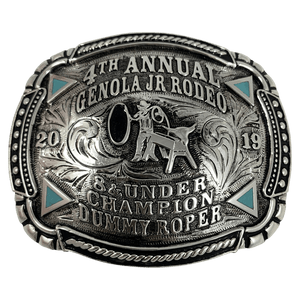 CBE 218 - Corriente Buckle