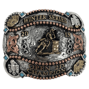 CBE 227 - Corriente Buckle