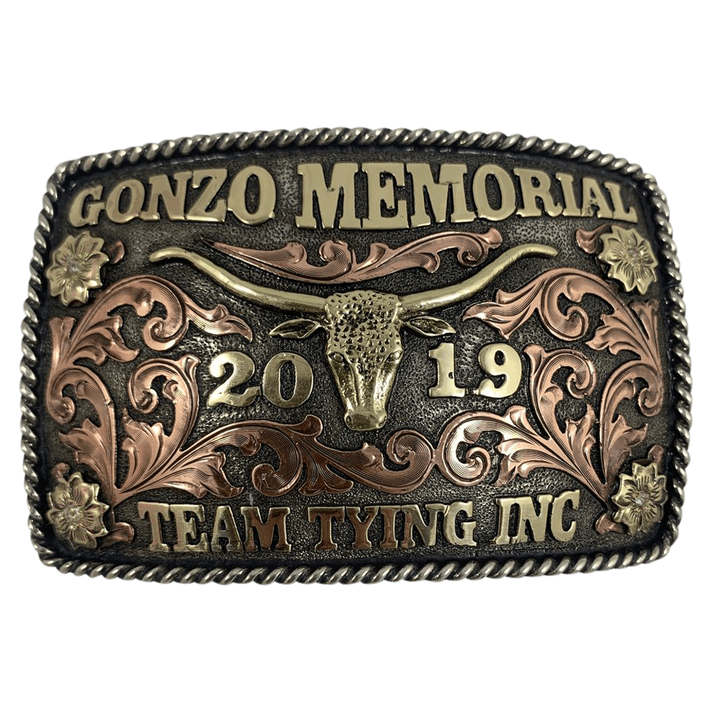 CBE 228 - Corriente Buckle