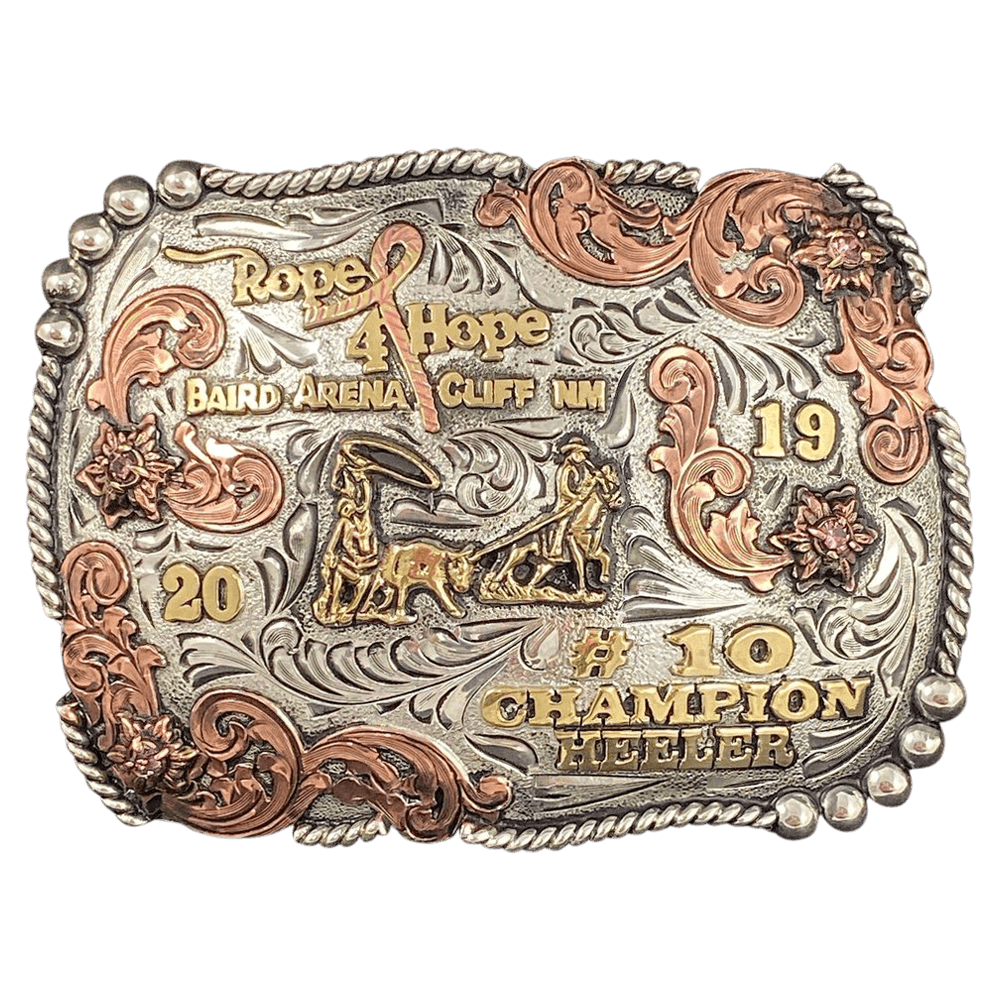 CBE 229 - Corriente Buckle