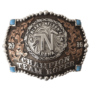CBE 231 - Corriente Buckle