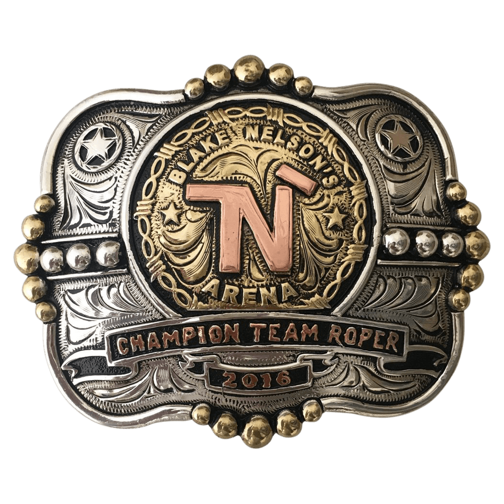 CBE 234 - Corriente Buckle