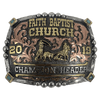 CBE 237 - Corriente Buckle