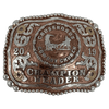 CBE 243 - Corriente Buckle
