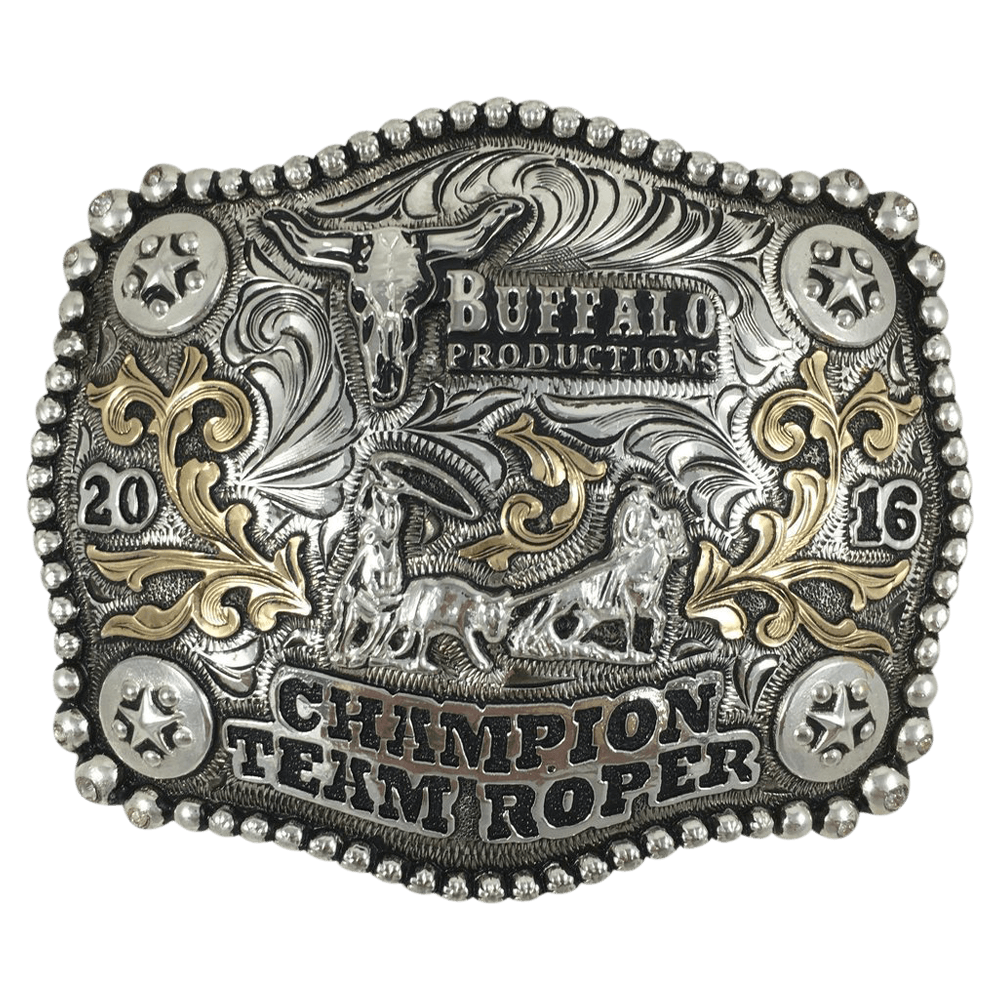 CBE 245 - Corriente Buckle