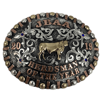 CBE 246 - Corriente Buckle