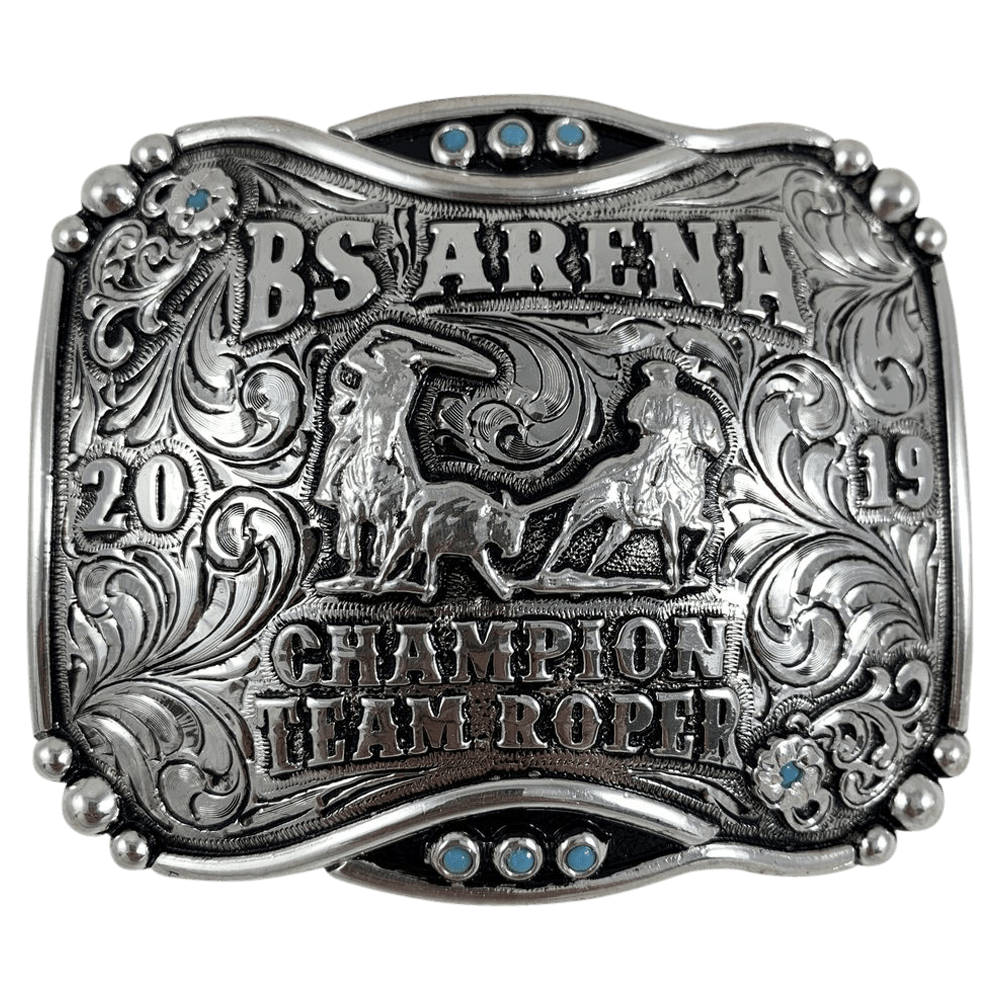 CBE 252 - Corriente Buckle
