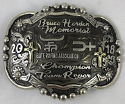 CBE 281 Gun Metal - Corriente Buckle