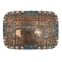CBE 358 - Corriente Buckle