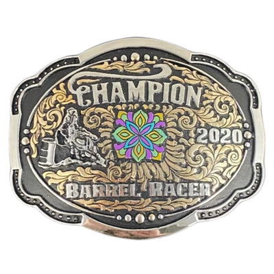 CBE 373 - Corriente Buckle