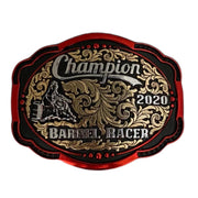 CBE 376 - Corriente Buckle