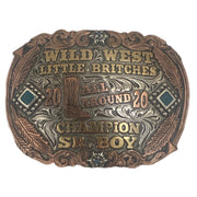 CBE 377 - Corriente Buckle