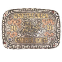 CBE 379 - Corriente Buckle