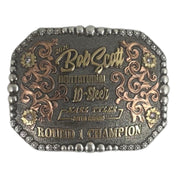 CBE 382 - Corriente Buckle