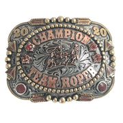 CBE 383 - Corriente Buckle