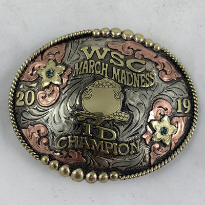 CBECON 104 - Corriente Buckle
