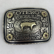 CBECON 109 - Corriente Buckle