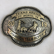 CBECON 116 Old School - Corriente Buckle