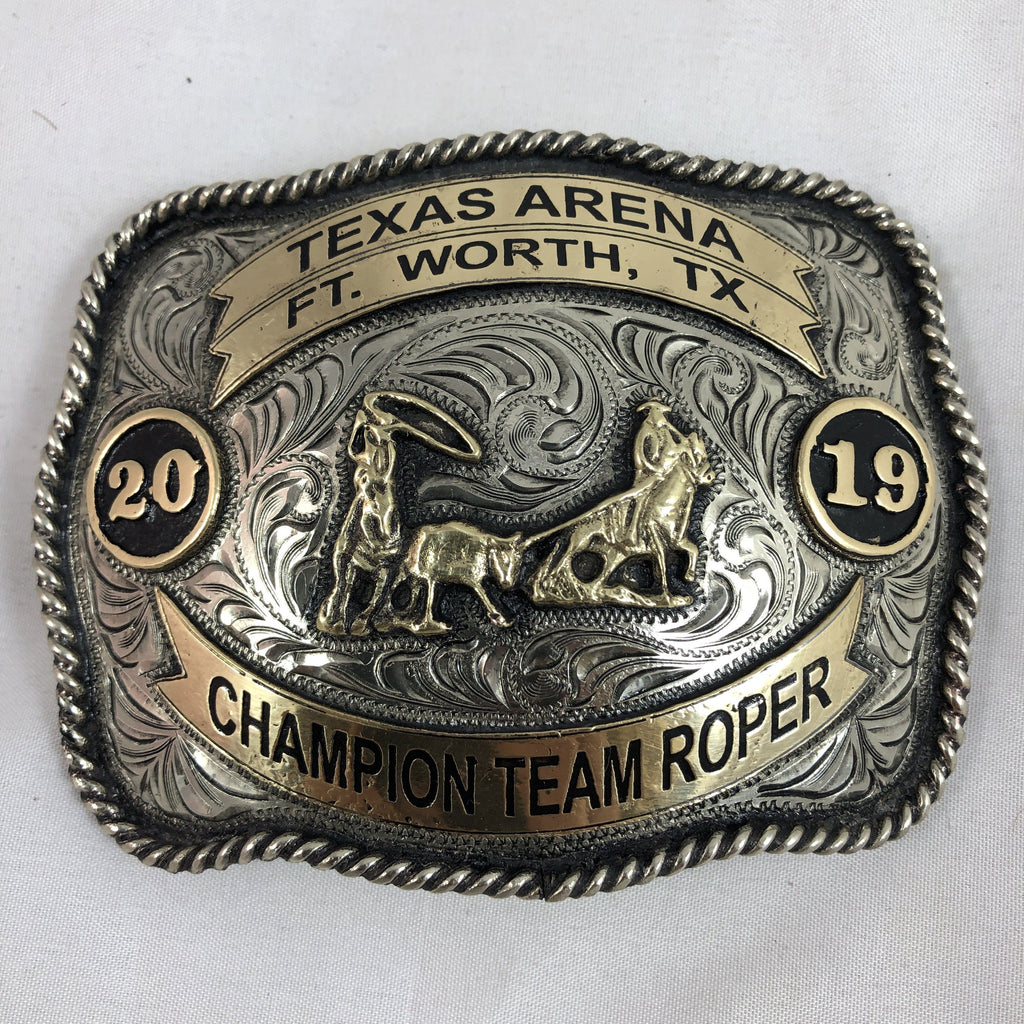 CBECON 117 Old School - Corriente Buckle