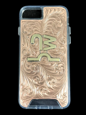 CBPHONE 707 - Corriente Buckle