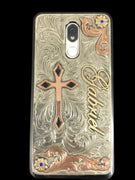 CBPHONE 709 - Corriente Buckle