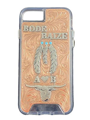 CBPHONE 713 - Corriente Buckle