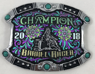 CBR 136 - Corriente Buckle