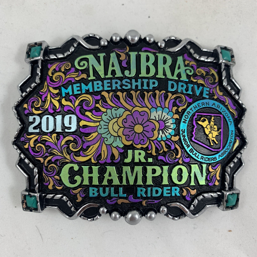 CBR 137 - Corriente Buckle